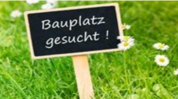 Suche Baugrundstück in Bettelhofen