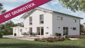 Massiv gebaut! Familienhaus in herrlicher Lage (inkl. Grundstück & Kauf-/Baunebenkosten)