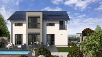 Moderne Bautechnik, neue Fertigungsmethoden und ein Zukunftweisendes Energiekonzept in TOP Lage