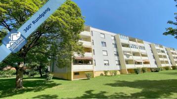 Ruhig gelegene 3-Zimmer-Eigentumswohnung in idealer Lage von Karlsfeld - jetzt online besichtigen