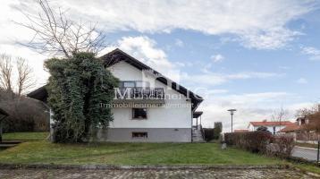 MÜNCHNER IG: INTERESSANTE KAPITALANLAGE - Zweifamilienhaus mit viel Potenzial in ruhiger Lage !