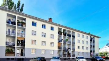 2-Zi.-ETW mit Balkon - Nähe Schweigrotherplatz in Baden-Baden