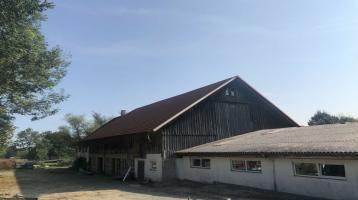 Hofgebäude/Werkstatt