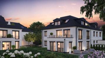 P10 L I V I N G - PARKMEISTERSTRASSE 10 - Exklusives Penthouse mit Terrasse und Privatlift