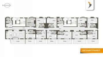 Kapitalanlage in Freising: Seniorenwohnen-Zimmer im praktischen Paket
