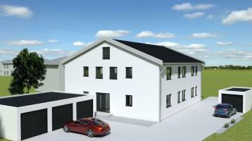 3-Zimmer-Wohnung mit 73,3 m² Wohnfläche in Muhr am See