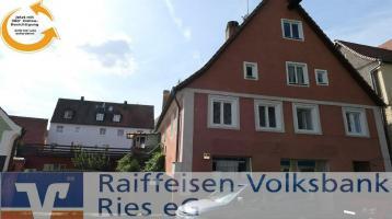 Im Herzen von Oettingen