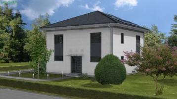 Ihr neues Zuhause mit individuellen Wünschen - Einfamilienhaus - Massiv-Holzhaus KFW40