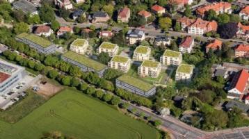 familienfreundliche Anlage - großer Spielplatz in Neubauanlage (28)