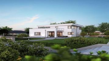 Lichtdurchflutet, Modern, Effizient! Design-Haus in Karlsruhe-Durlach!
