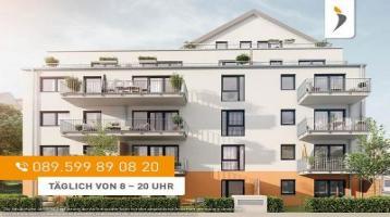 Top-Kapitalanlage: 2-Zi. + 3-Zi.+ 3-Zimmer Wohnung in München Milbertshofen - ideal für Investoren!