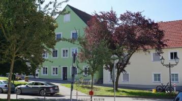 *Geiselhöring - Landkreis SR-BOG* Charmantes Stadthaus mit grünem Innenhof, Hausgarten u.v.m.