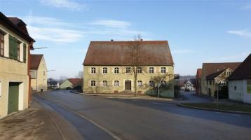 Schönes Mehrfamilienhaus Projekt in Lentersheim