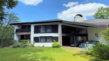 Absolute Toplage! Doppelhaushälfte mit Renovierungsbedarf