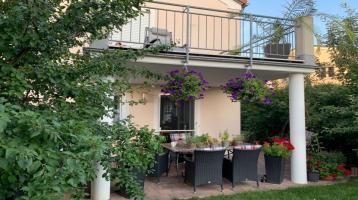 Luxuriöse EG-Wohnung im Neubaugebiet in Kösching *Privatverkauf*