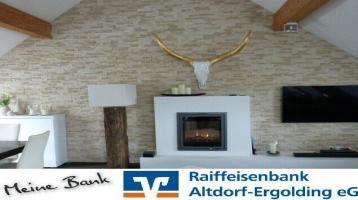 Geheimtipp mit Wow-Effekt! Exklusives Wohnen in Landshut