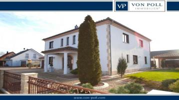 Traumhaft schöne mediterrane Villa mit Pool