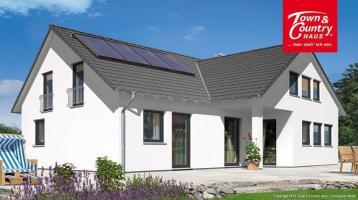 Das perfekte Haus für zwei Familien auf Ihrem Grundstück