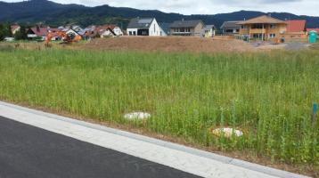 Bauplatz in Steinach-Ortsteil