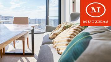 MUTZHAS - Luxuriöse 2-Zimmer-Wohnung mit sensationellen Blick!
