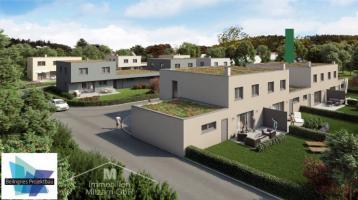 Neubau Doppelhaushälfte mit Doppelgarage im Herzen des Altmühltals
