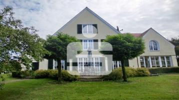 Landhausvilla bei Kronburg