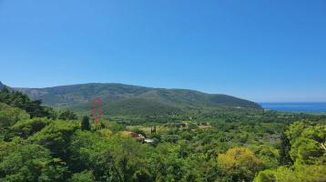 Baugrundstück in Buljarica - Montenegro