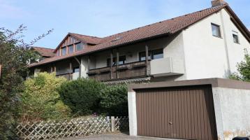 Großzügiges REH 1986, 323 qm, 161 qm Wfl. Top Wohnlage Weißenburg