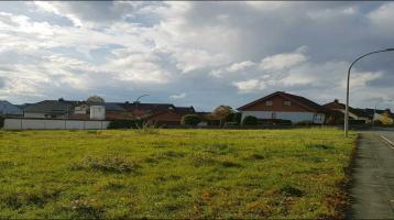 Baugrundstücke voll erschlossen 2x zu verkaufen Landkreis Hof