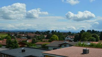 Große, schöne helle 5-Zi.Whg. in Lindenberg mit Bergpanorama