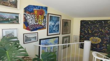 Schöne geräumige 3-Zimmer-Wohnung mit Dachgarten in Ottobrunn