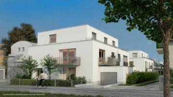 Herrliches Penthouse in Germering (Neubau)
