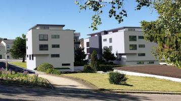 Großzügige und moderne Neubauwohnung in Essingen. 105,7 qm