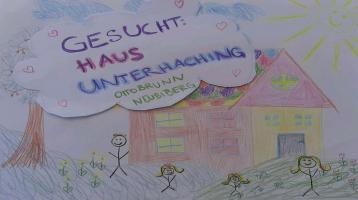 FAMILIE SUCHT HAUS in Unterhaching und Umgebung