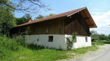 Denkmalgeschütztes Anwesen in Simbach am Inn