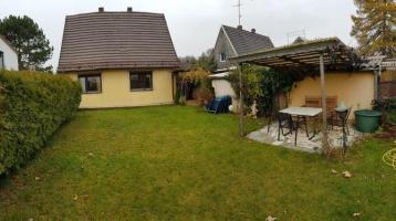 Einfamilienhaus - Freistehend - München - ruhige Lage - großer Garten - Zentrale ruhige Lage