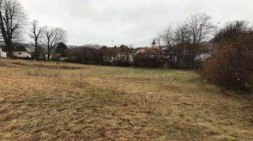 Erschlossenes Grundstück in Waldmünchen zu verkaufen