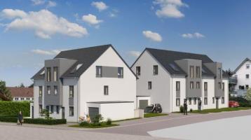 Energieeffiziente Einfamilienhäuser in Top Lage von Wörrstadt - Kein Neubaugebiet - inkl. Stellplatz und Garage