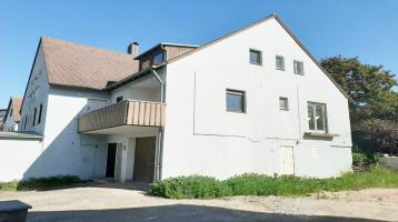 Mehrfamilienhaus als Kapitalanlage im schönen Schillingsfürst