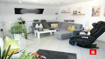 Ciao bella - schöne Wohnung in Innenstadtlage