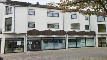 Gemütliche 3-Zimmer-Dachgeschosswohnung mit Loggia in Wolkersdorf/Schwabach
