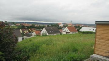 Blick auf die Altstadt!