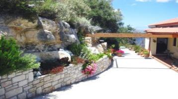 Villa Aptera - Top Lage, in der Region Hania/Griechenland