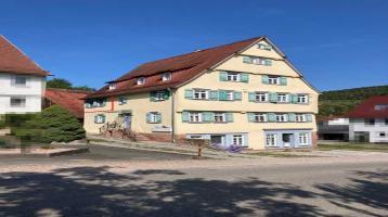Schöne, sanierte 1-Zimmer-Wohnung zum Kauf in Rohrdorf