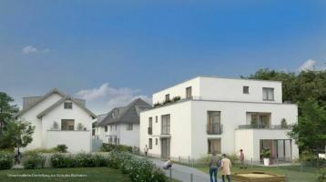 Super Grundriss einer 3 Zimmerwohnung in Germering (Neubau)