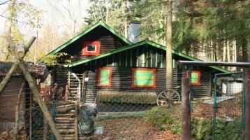 Wochenendhaus im Bayerischen Wald