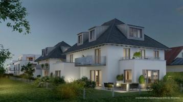 Reihenmittelhaus in ausgezeichneter Lage von Germering (Neubau)