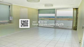 Zum Renovieren: 3-Zimmer-Wohnung inkl. 2 TG-Einzelstellplätze!