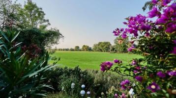 Traumhafte Villa mit Blick über die Donau-Auen