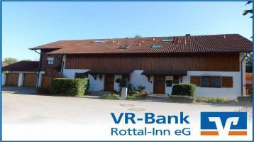 Wunderschöne 3-Zimmer Eigentumswohnung mit zusätzlichem Wohnraum im Dachgeschoss in Eggenfelden